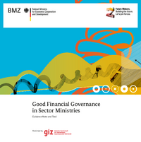 Good Financial Governance in Sector Ministries