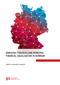 Municipal Finances and Financial Equalisation in Germany