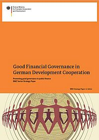 Good Financial Governance in German Development Cooperation